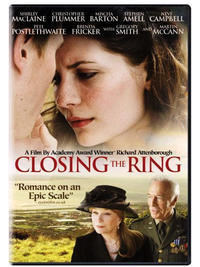 "c438 "" Closing the Ring "" Netflix 2017年5月5日 - 侘び寂び"