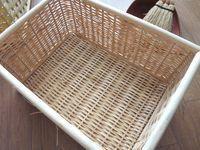 かごのリサイクル - meili  tender handicraft