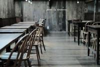 mokichi wurst cafe 〜神奈川県茅ヶ崎市〜 - Photographie de la couleur