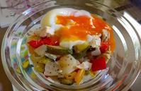 野菜とキノコ、鶏ムネ肉のマリネ【バッサーノ風】 - ロックなカメリエーレが作る【男のプチ本格料理】レシピ