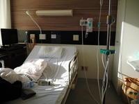 5.6 5日間、 大腸炎で緊急入院です なので - LGの散歩写真