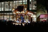 府中くらやみ祭り(2) - M8とR-D1写真日記