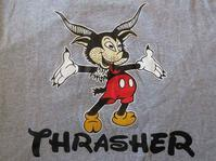 THRASHER MAGAZINEのMOUSE GOAT - Questionable&MCCC