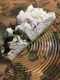 軽井沢でおすすめケーキ - 日々の暮らし