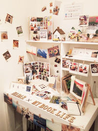 「MYBOOK LIFE 6x6 ましかく展」開催中 - 写真の記憶
