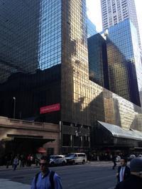 地下鉄 & メトロメトロポリタン美術館 @New York - ほっこりしましょ。。