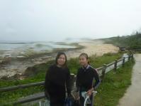 大雨のち・・・ ~大度海岸(ジョン万ビーチ)シュノーケリング~ - 沖縄本島最南端・糸満の水中世界をご案内!「海の遊び処 なかゆくい」