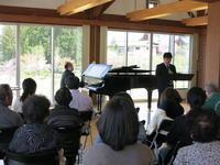 はらっぱ館ティータイムコンサートVol.14が終わって。 - ピアノ日誌「音の葉、言の葉。」(おとのは、ことのは。)