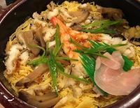 祖母とコロッケが好きなお寿司屋さん - Kyoto Corgi Cafe