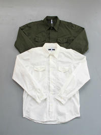 NECESSARY or UNNECESSARY (N.O.UN.) SNACK SHIRT - RIP - 『Bumpkins putting on airs』