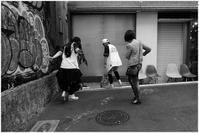 すとりーとすなっぷ@Shibuya #2 - 続・Syappo*Syappo