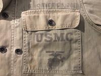 U.S.M.C. Item!!!(T.W.神戸店) - magnets vintage clothing コダワリがある大人の為に。