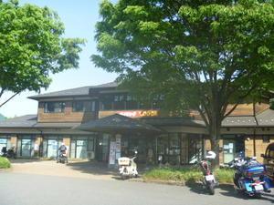 春の若狭路、鯖街道往還ツーリング『朽木駅の鯖サンド』 - irei shimoyama weblog