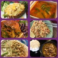 タイ料理 - タイ式マッサージ サイチャイ