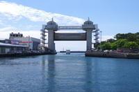 静岡県沼津港に出かけてきました - ちょっとそこまで(CONTAX T3 & PENTAX K-3)