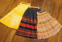 Flare skirt - carboots