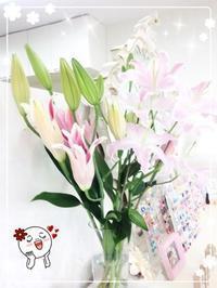 花のある空間で優雅なひと時を☆ - マツエク、小顔エステ、ジェルネイル,大須ビエルでお得に美しく