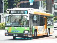 東京都交通局 B-B788 - 注文の多い、撮影者のBLOG
