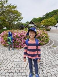 金沢動物園へ。 - ワルイヌ日記