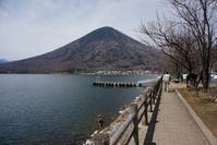 【日光・中禅寺湖畔deランチ】 - ふくすけのコネコネ 編み編み てくてく日記