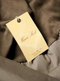 HAVERSACK タイプライタースカート - 【Tapir Diary】神戸のセレクトショップ『タピア』のブログです
