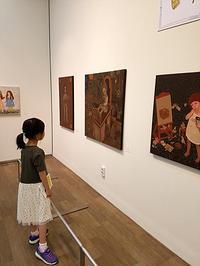 ウリ トンネ ノリト(私の町の公園)@315アートセンター - pig meets monkey