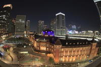 Tokyo Station - kzking1963 Digital Photo Diary