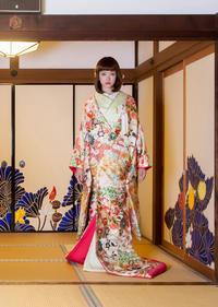 和装の魅力 - ブライダルギャラリー福茂のブログ