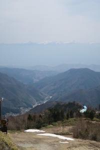 富士見台高原をあるく。 - すずめtoめばるtoナマケモノ