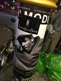 CHI MODU写真展示会 @UNCON - Bangkok AGoGo
