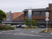 (滋賀・近江八幡)大人の遠足 初めての近江八幡(その1) - 松下ルミコと見る景色