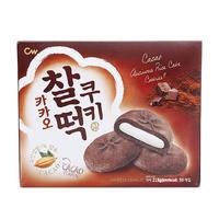 チョンウ カカオ餅クッキー数量限定セール!! - アンニョン! ハーモニーマート 明洞 ブログ★