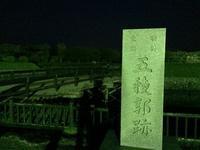 五稜郭 夜桜 - 丙午の気分次第日記