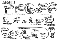 アポロのちょっぴり失礼な行動 - merumeluにっき