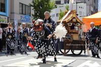 2017 第17回善光寺花回廊&第1回ながの獅子舞フェスティバル - 野沢温泉とその周辺いろいろ