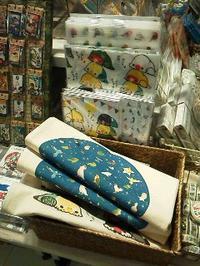 東急ハンズ梅田店常設ブース『インコと鳥の雑貨展』新作たっぷり入荷 - 雑貨・ギャラリー関西つうしん