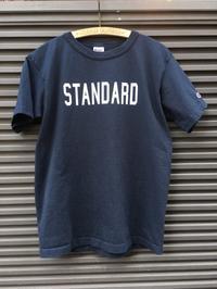 "SD x Champion ""Navy"" Tee ! ! - WEEDS STAFF blog"