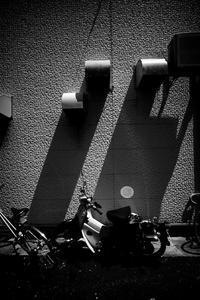 光と影の情景 - Yoshi-A の写真の楽しみ