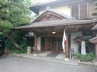 創業150年の老舗宿『大丸別荘』 - 福岡グルメとスイーツ中毒