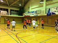 第639Q:17/05/02 - ABBANDONO2009(杉並区高円寺で平日夜活動中の男女混合エンジョイバスケットボールチーム)