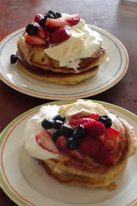 今週の娘の料理 - Baking Daily@TM5