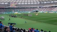 2017JリーグDivision2第12節 東京ヴェルディ - 横浜FC - 無駄遣いな日々