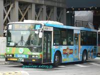 東京都交通局 B-K528 【ルーツ】 - 注文の多い、撮影者のBLOG