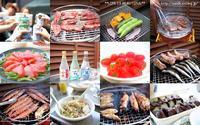 BBQ with Kids & Babies - *** life is beautiful ***