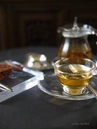 ダージリンファーストフラッシュ@GOPALDHARA - お茶をどうぞ♪