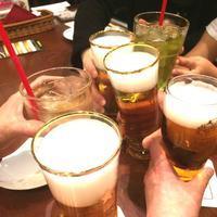 注ぎたてビールが旨い【銀座ライオン】 - r_rammyのethnicだったり面白いものだったり
