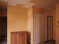 間取り・間仕切りの新・木製建具設置されて。。 - 一場の写真 / 足立区リフォーム館・頑張る会社ブログ
