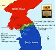 『中国、北朝鮮の情報流入を止めていた電波障壁を除去』/ 東亜日報 - 「つかさ組!」