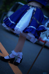 ■2017/05/07 ビッグサイト(Tokyo Big Sight)例大祭[reitaisai] - ~MPzero~ [コスプレイベント画像]Nikon D5