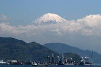 富士山を見たくて - モクもく写真館
